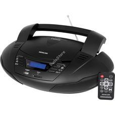 SENCOR SPT 4200 FM rádió CD/BT/MP3/USB SPT4200