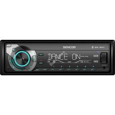 SENCOR SCT 5051BMR Autórádió S USB/SD SCT5051BMR