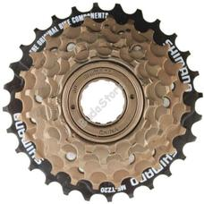 SHIMANO Racsni 6 SP index 23080