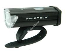 Velotech első 3W LED újratölthető alumínium lámpa 34502