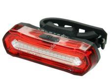 Velotech 16 chipLED tölthető hátsó lámpa 34635