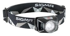 SIGMA Lámpa Sigma fejre Headled II USB