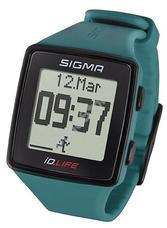 SIGMA Pulzusmérő Sigma iD.LIFE zöld