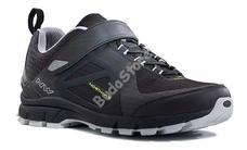 NORTHWAVE Cipő NW ALL TER. ESCAPE EVO 48 fekete új, SPD kompatibilis