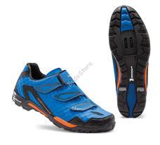 NORTHWAVE Cipő NW XC-TRAIL OUTCROSS3V 46 kék