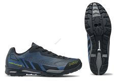 NORTHWAVE Cipő NW XC-TRAIL OUTCROSSKNIT2 37 kék 80184012-20-37