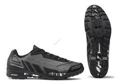 NORTHWAVE Cipő NW XC-TRAIL OUTCROSSKNIT2 44 fehér 80184012-50-44