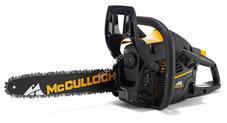McCULLOCH CS-340 Benzines láncfűrész CS340
