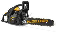 McCULLOCH CS-410 Elite Benzines láncfűrész CS410