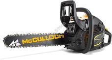 McCULLOCH CS-450 Elite Benzines láncfűrész CS450