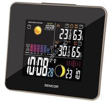 SENCOR SWS260 Meteorológiai állomás SWS 260