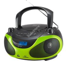 SENCOR SPT228BG Hordozható MP3-as Cd rádió USB SPT 228 BG