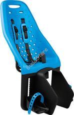 THULE Gyerekülés TH hátsó Yepp Maxi Easy Fit kék (csomagtartóra) Csomagt. mérete: 110x170 mm TH12020212