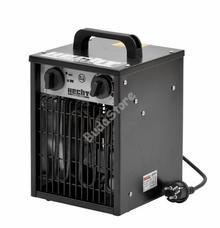 HECHT 3502 Hősugárzó ventillátorral és termosztáttal 2000W