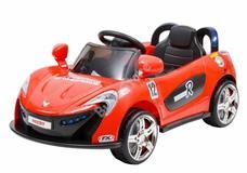 HECHT 51117 Akkumulátoros gyerek autó piros