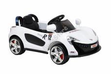 HECHT 51119 Akkumulátoros gyerek autó fehér