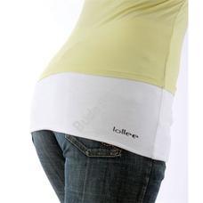 Lollee derékmelegítő fehér XL GYELWXL