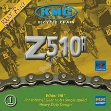 KMC biciklilánc Z510H