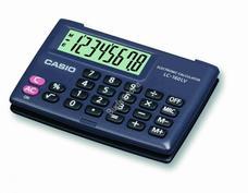 CASIO LC-160LV zsebszámológép LC160LV