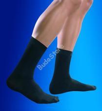AnatomicHelp ezüstszálas férfi zokni L GYAH2385L