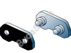 OREGON Patentszem 325-1,6mm 22LPX hevederszem szegeccsel 25db P34185