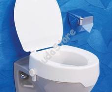 Meyra Easy-Clip fedeles WC magasító 15cm