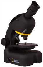 Bresser National Geographic 40–640x mikroszkóp okostelefon adapterrel 69364
