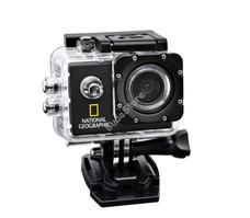Bresser Kamera National Geographic Full-HD Action WP 71130