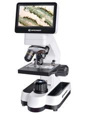 Bresser Biolux Touch mikroszkóp LCD érintőképernyővel 71215