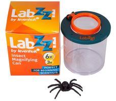 Levenhuk LabZZ C1 rovarmegfigyelő doboz 69716