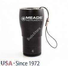 Meade LPI-GM fekete-fehér Hold és bolygók képkészítő és vezérlő 71835