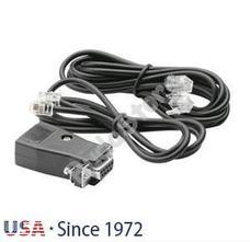 Meade 505 csatlakozókábel-készlet AutoStar/AudioStar Meade modellekhez 71872