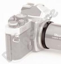 Bresser T-gyűrű Canon EOS M42 kamerákhoz 26780