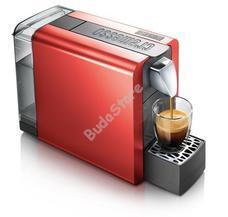 CREMESSO COMPACT ONE II kapszulás kávéfőző piros