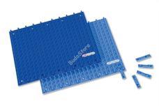 SISSEL Kombinált akupresszúrás matrac SI34-161.052