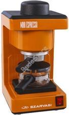 Szarvasi Kávéfőző SZV612/3 narancssárga