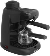 MOMERT 1331 Kávéfőző 4 csésze fekete