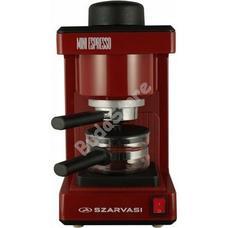 Szarvasi Kávéfőző SZV612Bordo 800W bordó