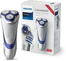 Philips SW3700 Star Wars 3000 Borotva