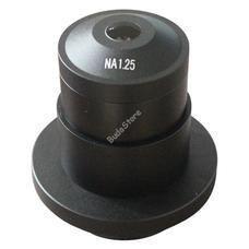 Levenhuk MED A 1,25 sötét látómezős kondenzor száraz 72781