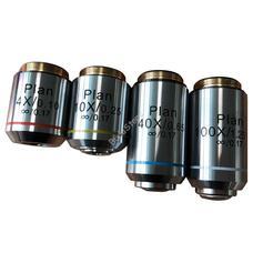 Levenhuk MED 1000 plan objektívkészlet 4x/10x/40xs/100xs olaj 72789
