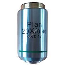 Levenhuk MED 1000 20x/0,40 plan objektív 72790