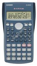 CASIO fx-82MS Tudományos számológép fx82MS