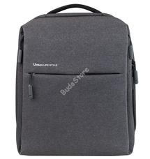 Xiaomi Mi City Backpack dark grey 03-04-047
