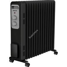 SENCOR SOH 3313BK Elektromos Olajradiátor SOH3313BK