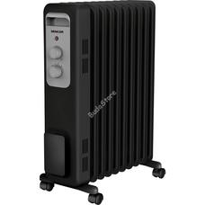 SENCOR SOH 3309BK Elektromos Olajradiátor SOH3309BK