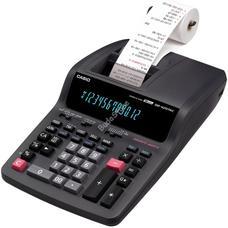 CASIO DR 420 TEC Nyomtatós számológép DR420TEC
