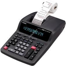 CASIO DR 320 TEC Nyomtatós számológép DR320TEC