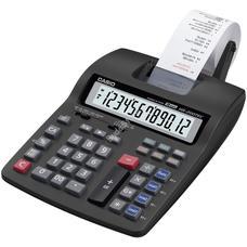 CASIO HR 200 TEC Nyomtatós számológép HR200TEC
