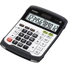 CASIO WD 320 MT Vízálló Asztali számológép WD320MT